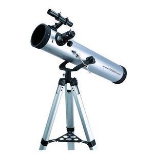 Seben Teleskop N 76/700 Big Pack AZ-1