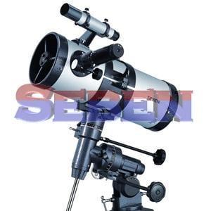 Seben Teleskop N 114/1000 Star Sheriff EQ-2