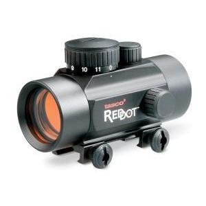 Tasco Pointing scope Red Dot 1x30, black, 5 M.O.A Red Dot reticle, illuminated