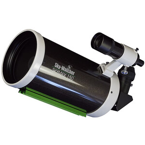 Skywatcher Maksutov telescope MC 150/1800 SkyMax EQ5