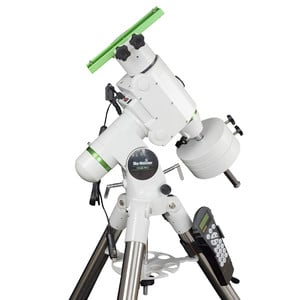Omegon Teleskop Pro Astrograph 154/600 HEQ-5