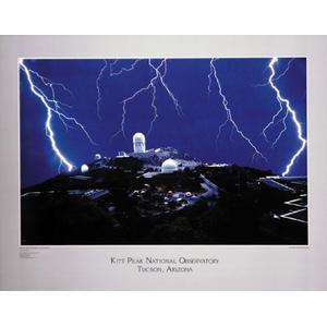 Poster Kitt Peak National Observatory