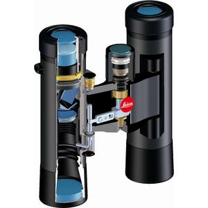 Leica Binocolo Ultravid 10x25 BR