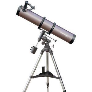 Télescope Bresser N 114/900 Galaxia EQ-Sky