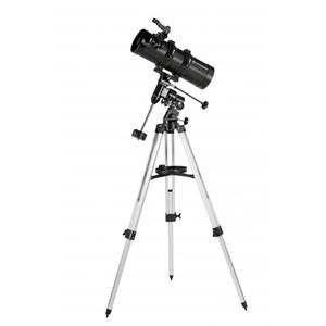 Bresser Teleskop N 114/500 Pluto EQ