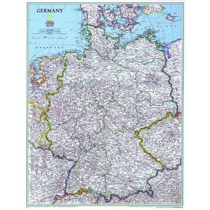 National geographic germany map publicscrutiny Images