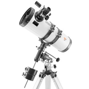 TS Optics Teleskop N 150/1400 Megastar EQ-3