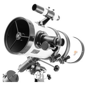 TS Optics Teleskop N 150/1400 Megastar EQ-3