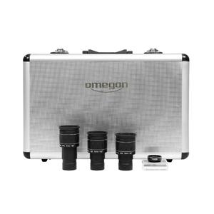 Omegon Cronus eyepiece with Moon filter