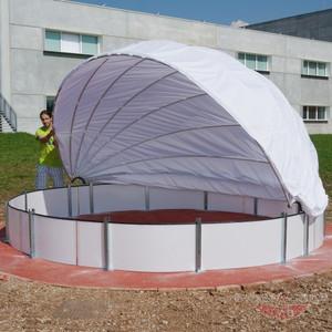 PrimaLuceLab Coupole d'observatoire pliable Shell
