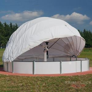 PrimaLuceLab Faltkuppel Shell