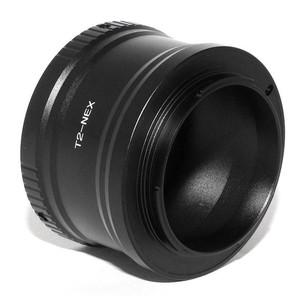 TS Optics Anillo T2 para Sony Alpha Nex 3 / montura E