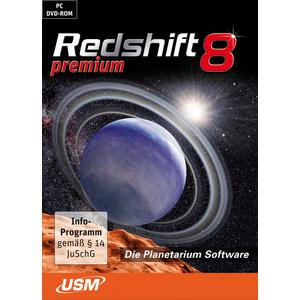 United Soft Media Software Redshift 8 Premium