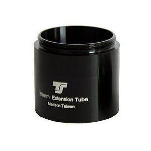 "TS Optics 1.25"" extension tube, 25mm optical path"
