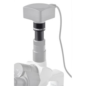 Bresser Adattore Fotocamera Adattatore C-Mount 0,3 - 0,5x regolabile