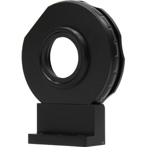 Omegon T2 adapter for Canon EOS lenses