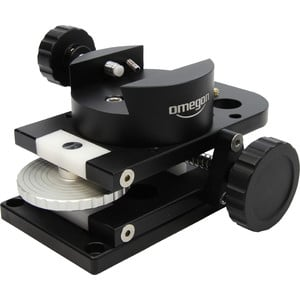 Omegon guide scope mount