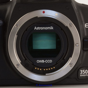 Astronomik Filter OWB-CCD Typ 3