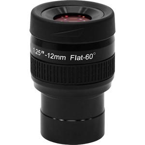 "Omegon 1.25 "", 12mm flat field eyepiece"
