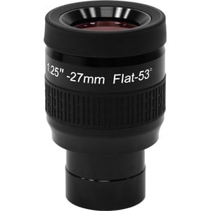 "Omegon Oculare FlatField 1,25"" 27 mm"