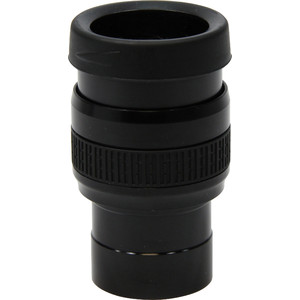 "Omegon 1.25"", 27mm flat field eyepiece"