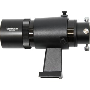 Omegon Guidescope module finder