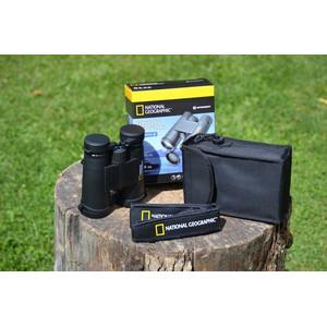 National Geographic Binoculars 8x42 WP