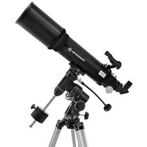 Bresser Telescopio AC 102/600 EQ-3 AT-3