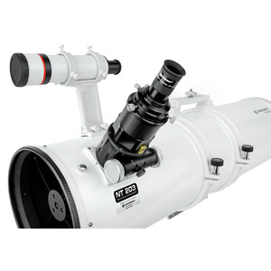 Bresser Telescopio N 203/1200 Messier Hexafoc EXOS-2 GoTo