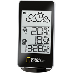 National Geographic Basic Stazione meteo