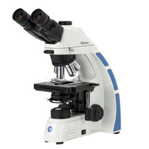 Euromex Microscopio OX.3064, trinoculare, a campo scuro