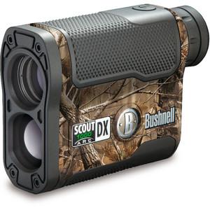 Bushnell Telémetro Scout DX 1000 ARC Camo