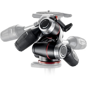 Têtes panoramiques Manfrotto MHXPRO-3W