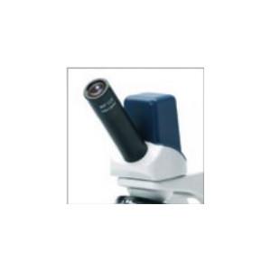 Euromex Microscopio BioBlue, BB.4255, digital, mono, DIN, 40x - 1000x, 10x/18, LED, 1W