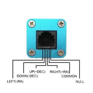 ZWO ST4 adapter