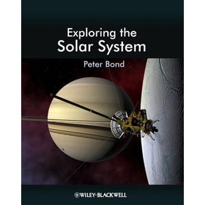Wiley-VCH Book Exploring the Solar System