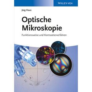 Wiley-VCH Buch Optische Mikroskopie