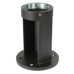 Baader Universal III Flangia per colonna in acciaio