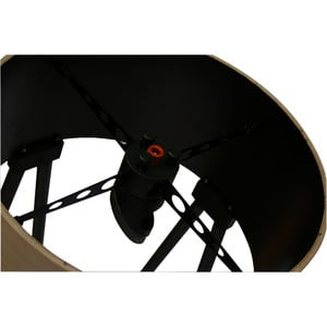 "Geoptik Dobson telescope N 300/1500 DOB Nadirus 12"""
