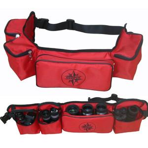 Geoptik Transporttasche Okular-Hüfttasche