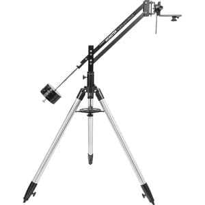 Orion Monster parallelogram mount with tripod
