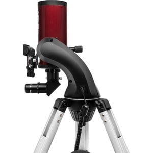 Orion Telescopio Maksutov  MC 90/1250 StarSeeker III AZ GoTo