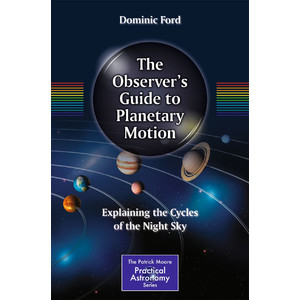 Springer Buch The Observer's Guide to Planetary Motion