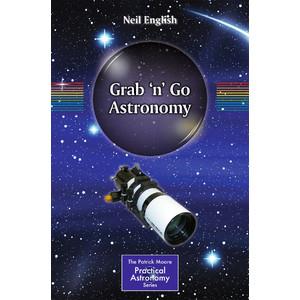 Springer Libro Grab 'n' Go Astronomy