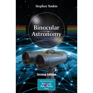 Livre Springer Binocular Astronomy