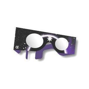 AstroMedia Sonnen Beobachtungs Brille (SoFi-Brille)