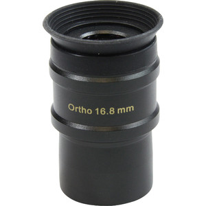 Omegon Eyepiece Ortho 16.8 mm 1,25''