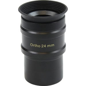 Oculaire Omegon Ortho 24 mm 1,25''