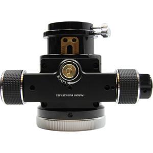 Omegon 2'' SC Hybrid Crayford, Dual Speed Okularauszug