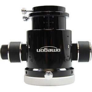 Porte-oculaire Omegon Système de focalisation 50,8mm (2'') SC Hybrid Crayford, double vitesse